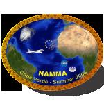 NAMMA