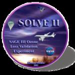 SOLVE II